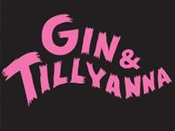Gin & Tillyanna