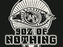 9oz. of Nothing