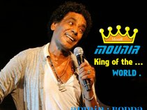MouniR King Of the WoRld
