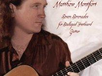 Matthew Montfort