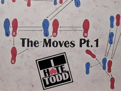 Image for I Hate Todd