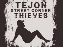 The Tejon Street Corner Thieves
