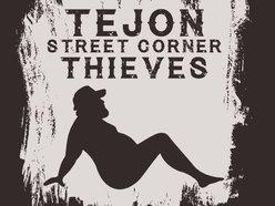 Image for Tejon Street Corner Thieves