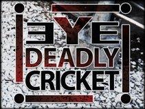 Eye Deadly Cricket