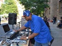 DJ COOL KEV