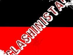 Image for Clashinista!
