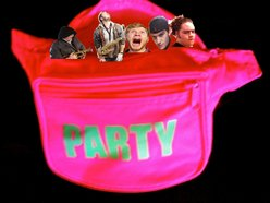 Image for Who's Who n' the Fanny Packs
