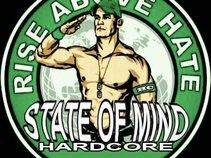 STATE OF MIND (MALANG CITY HARDCORE)