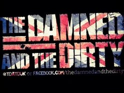 Image for The Damned And The Dirty UK