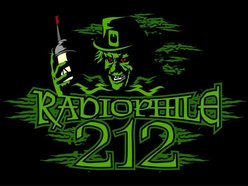 Image for Radiophile 212