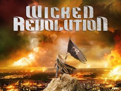 Image for Wicked Revolution