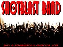 Shotblast Band
