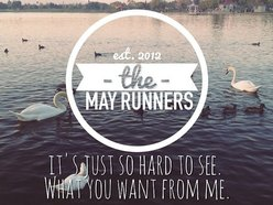 Image for The May Runners