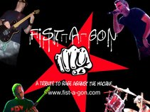 Fist-a-gon: Chicagos Premier Rage Against the Machine Tribute