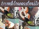 tumbleweed mile