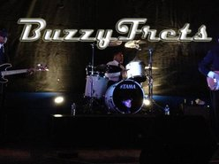Image for Buzzy Frets Band