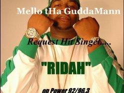 Image for Mello Tha Guddamann