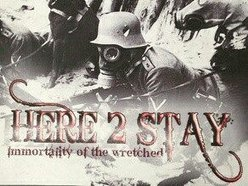 Image for Here 2 Stay