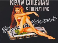 Image for Kevin Coleman and The Flat Five