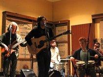 Josh Allen and The Mazatzals