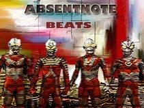 ABSENTNOTE BEATS