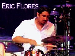 Image for Eric Flores - Musician/Drummer