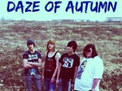 Image for Daze Of Autumn