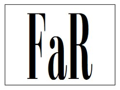 Image for FaR