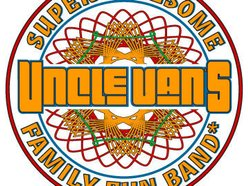 Image for Uncle Van's Super Awesome Family Fun Band*