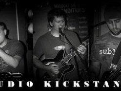 Image for Audio Kickstand