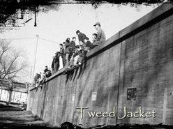 Image for Tweed Jacket