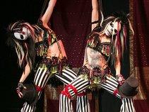 Moonhoar Metal Bellydance