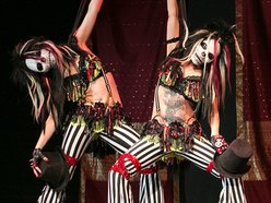 Image for Moonhoar Metal Bellydance