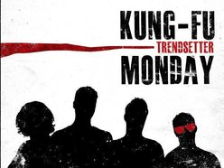 Image for Kung-Fu Monday