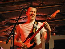 Sam Eberle Blues Band
