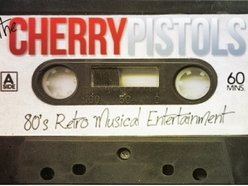 Image for The Cherry Pistols