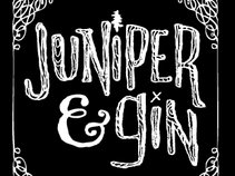 Juniper and Gin