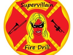 Image for Supervillain Fire Drill