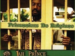 Image for Jah prince