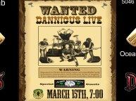 Dannicus Live!