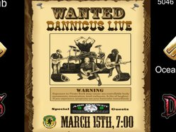 Image for Dannicus Live!