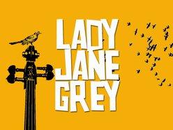 Image for Lady Jane Grey