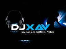 DJ Xav