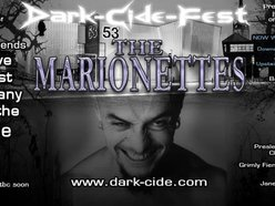 Image for The Marionettes