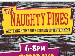 Image for The Naughty Pines
