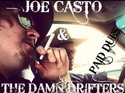 Image for Joe Casto and the Damn Drifters