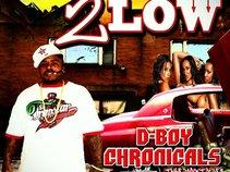2 - Low