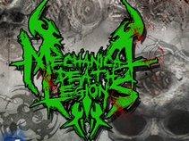 Mechanical Death Legions