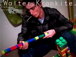 Image for Walter Kronkite