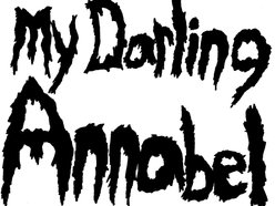 Image for My Darling, Annabel